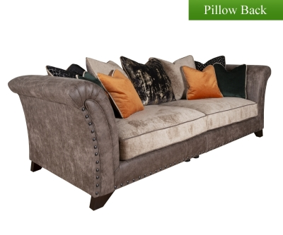 Buoyant Weston 4 Seater Sofa