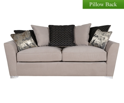 Buoyant Wilmslow 3 Seater Sofa