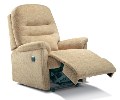 Sherborne Keswick Standard Recliner Chair Manual or Electric Option