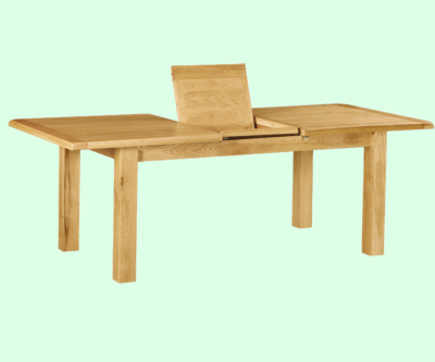 Intotal Great Baddow Small Extending Table