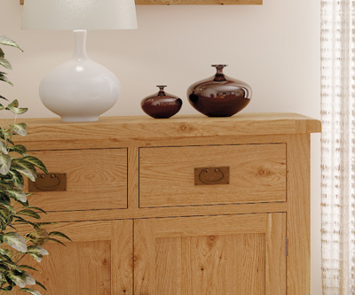 Intotal Great Baddow Small Sideboard