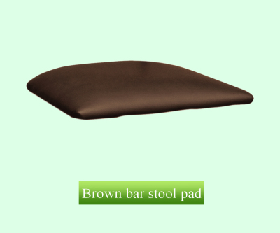 Intotal Great Baddow Wooden Bar Stool